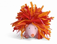 Red Ribbon Hedgehog